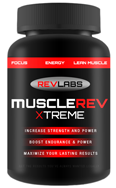 Muscle Rev Xtreme Reviews