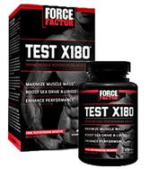 Test X180 Reviews