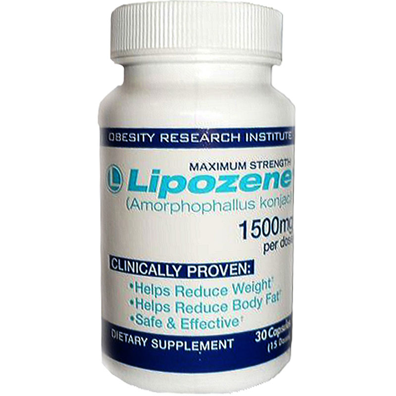 Lipozene Review – Does it Work?