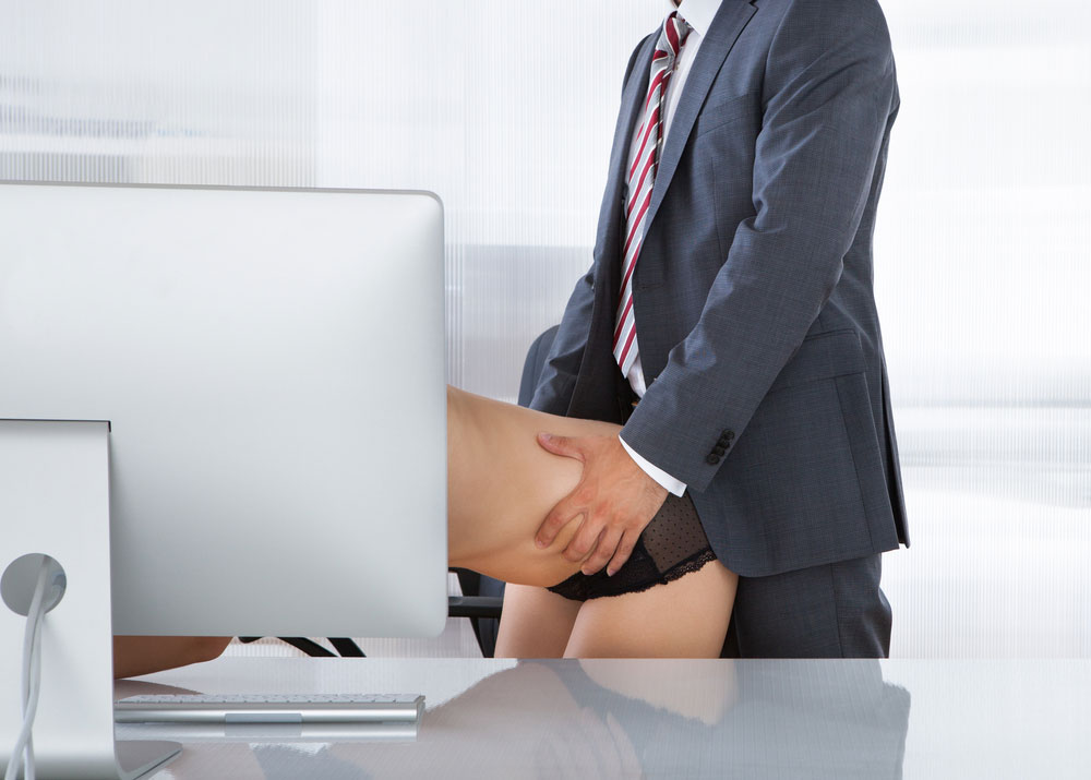 3 Ways to Bang the Hottest Girls at Your Job