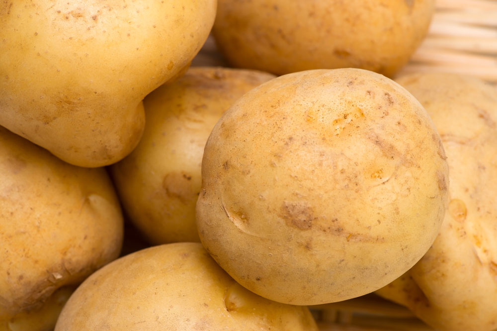 Why You Should Be Eating Potatoes Every Day