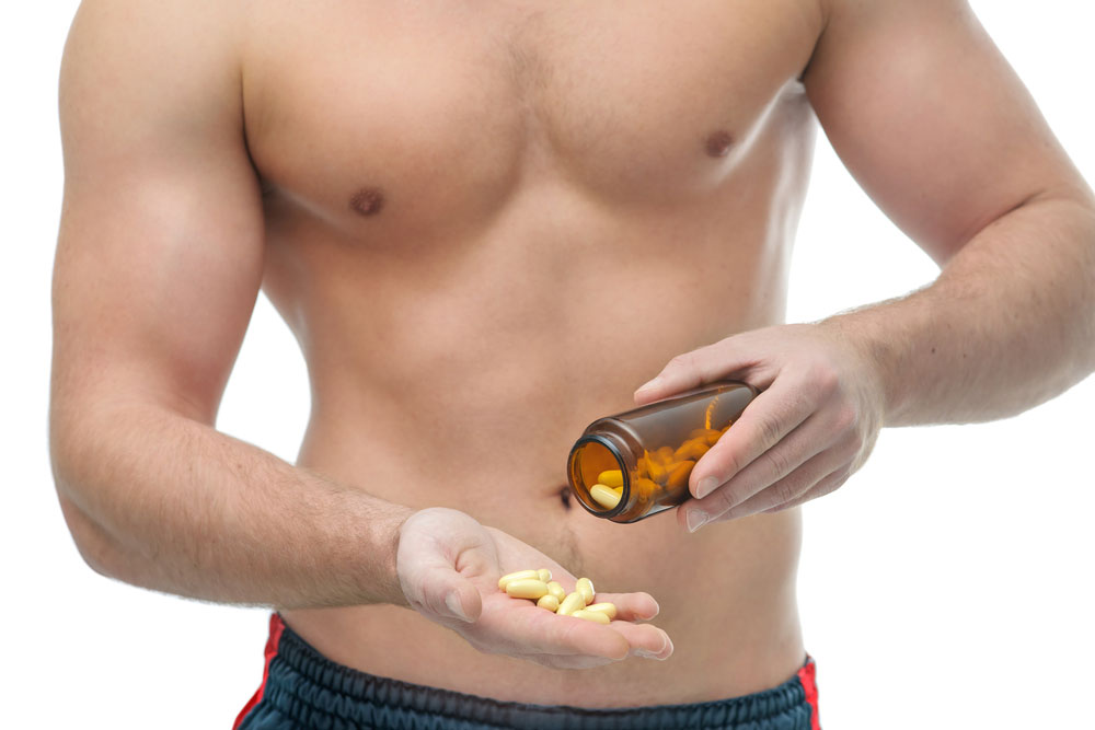Why Strength Supplements are Taking Over the Industry