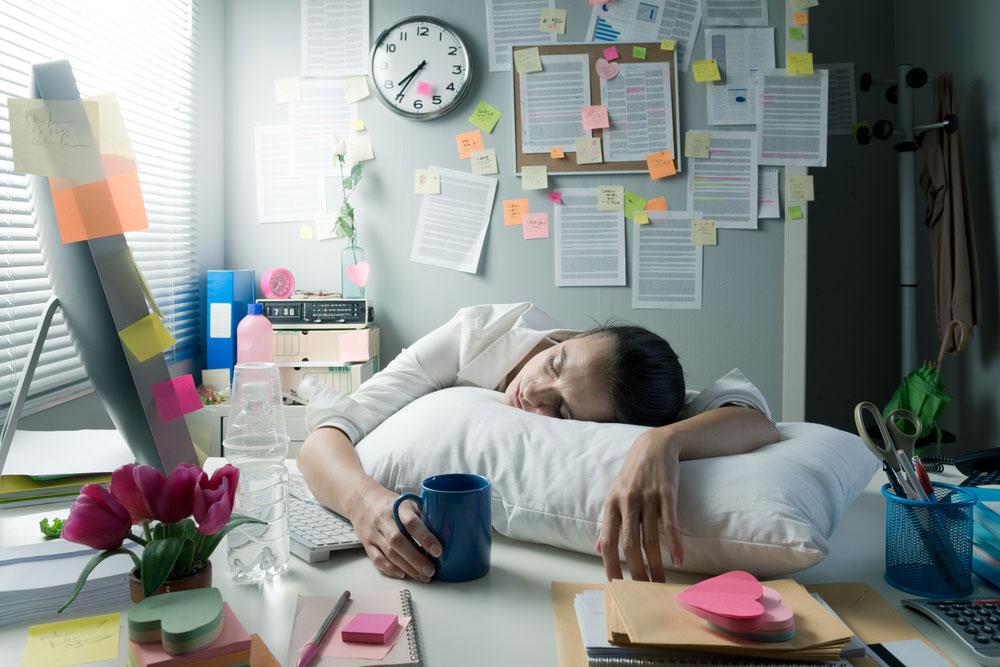 How Do I Not Feel Tired in the Morning?