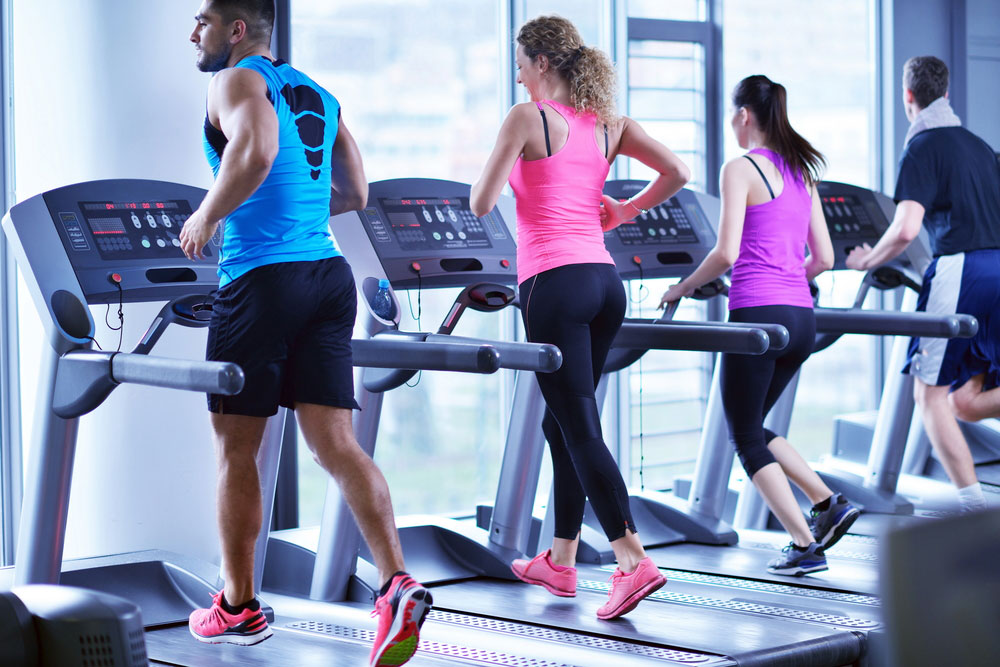 The 4 Best Cardio Exercise for Maximum Caloric Loss