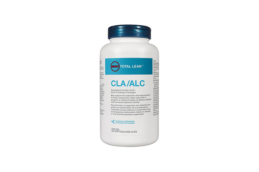 GNC Total Lean CLA Review – Does it Work?