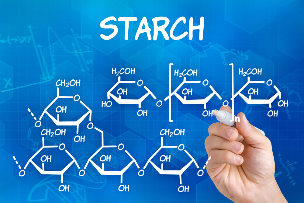 Using Starches to Lose Weight Quickly