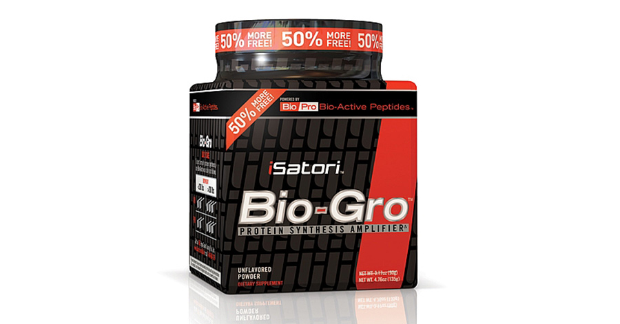 iSatori Bio-Gro Review – Best Muscle Building Supplements