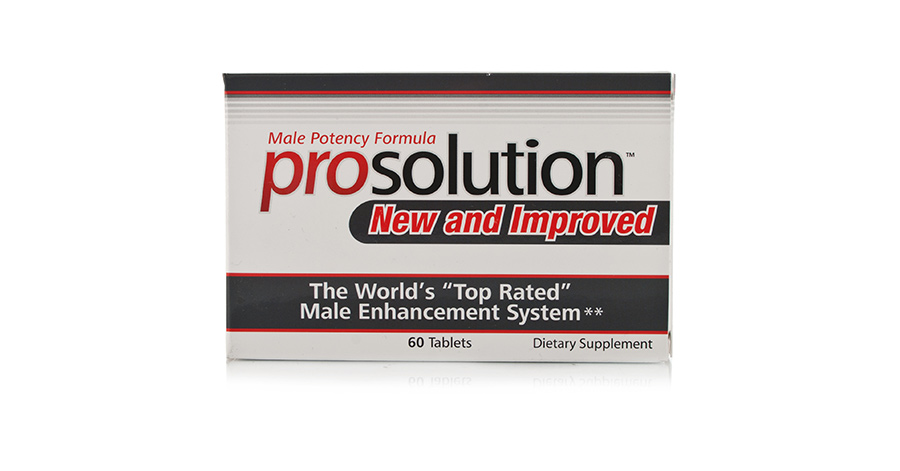 Prosolution Review – All you need to know about Prosolution Pills