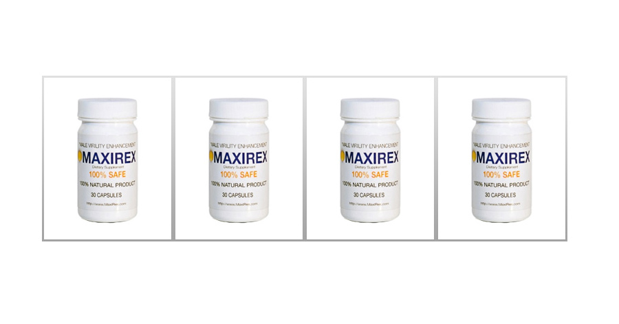 Maxirex Review – Male Enhancement Supplement Review