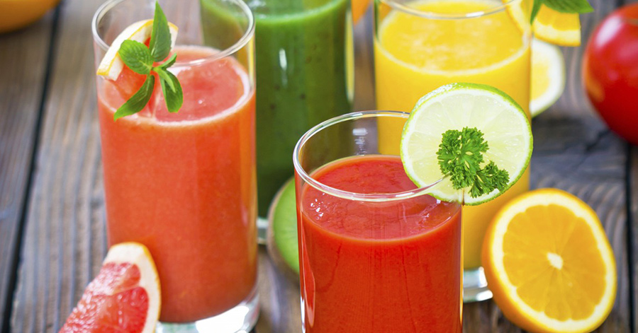 Why You Need to Start Juicing Now - Healthymensinfo