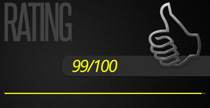TenGenix Review Rating