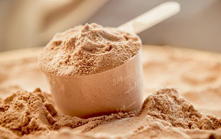 Ingredients of Anabolic Halo All-In-One Muscle Building