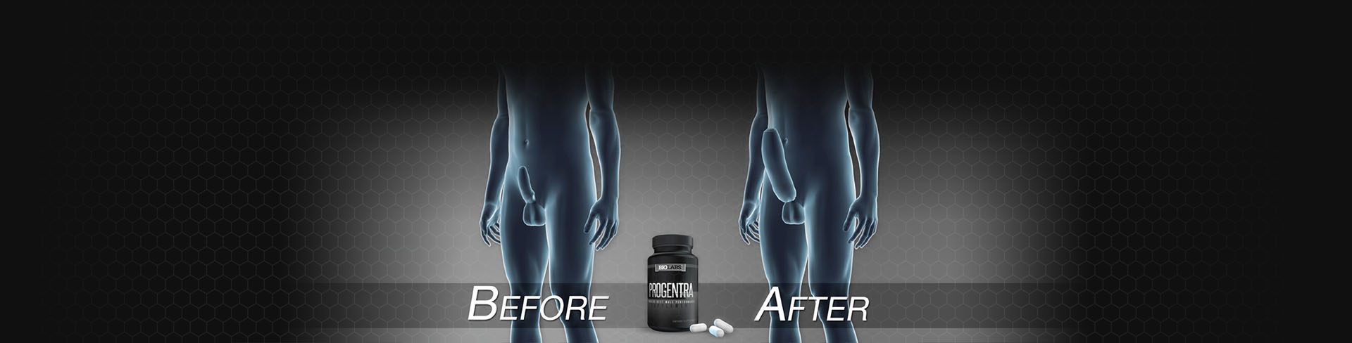 Progentra Before and After Results