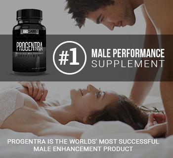 Progentra - Best Enlargement Pills for Men
