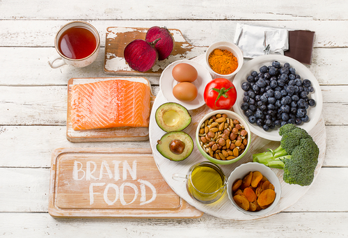 How to Improve Your Cognitive Ability Through Nutrition-What Are the Best Brain Boosting Foods?