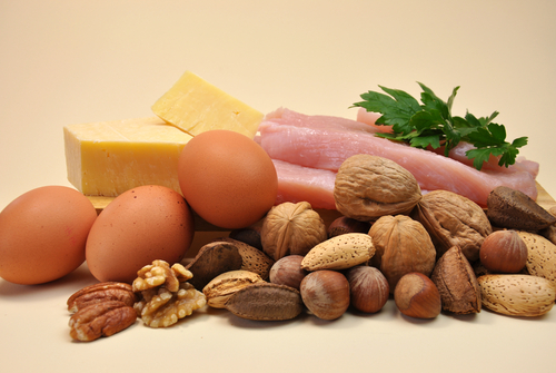 7 Signs You Are Not Getting Enough Protein