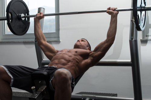 The Best All Around Workout for Improved Upper Body Strength