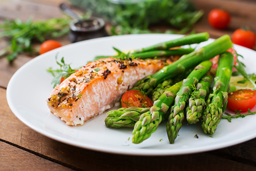 Why You Should Start Eating Asparagus Now