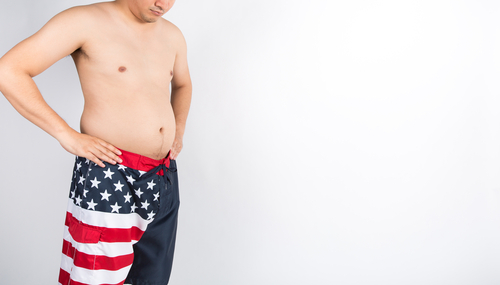 How to Determine If You're Skinny Fat and What to Do to Fix It