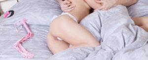 A Man's Guide to Understanding Women in the Bedroom