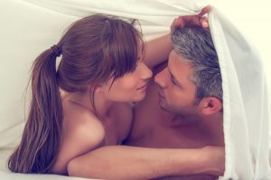married couple sex under the covers Progentra benefits