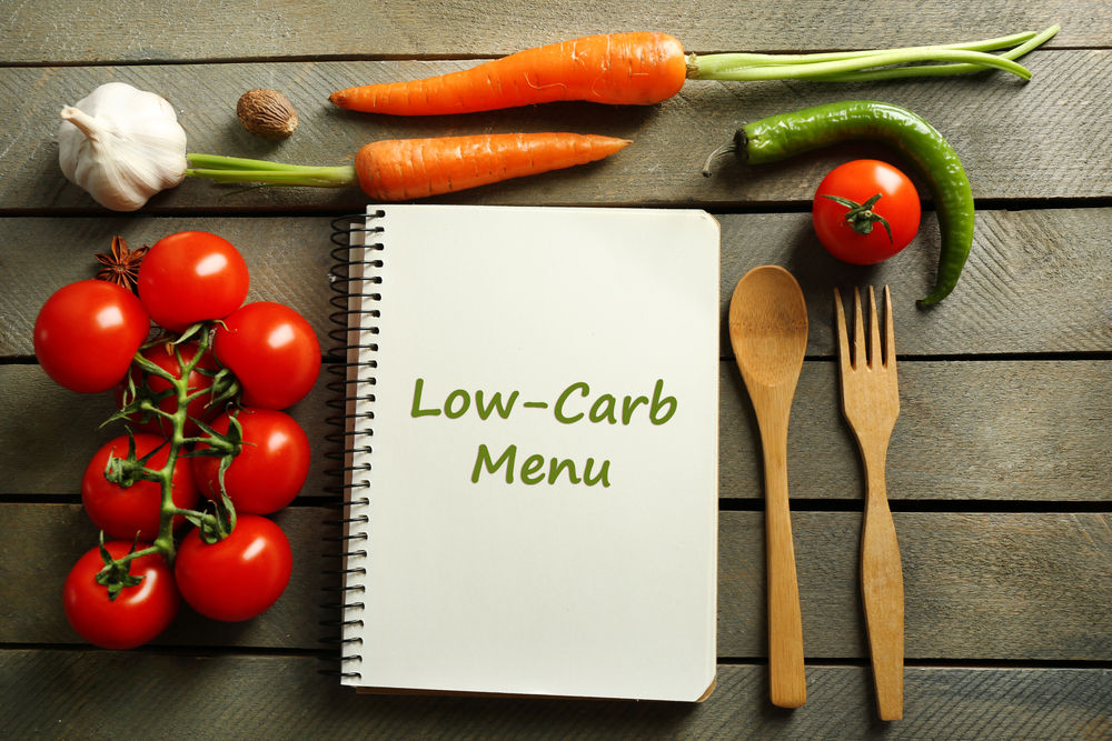 low carb fad diet and reading up on Progentra