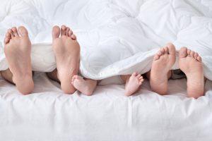 Regaining Intimacy after Childbirth