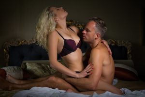 WHAT IS TANTRIC SEX?