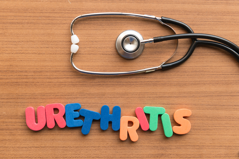 Urethritis is unhealthy