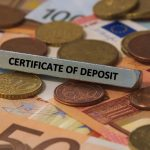 Certificate Of Deposit Picture