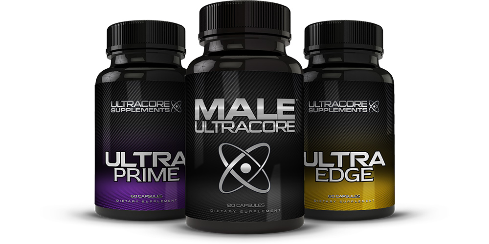 UltraCore Power: The LAST Testosterone Supplement You Will Ever Need