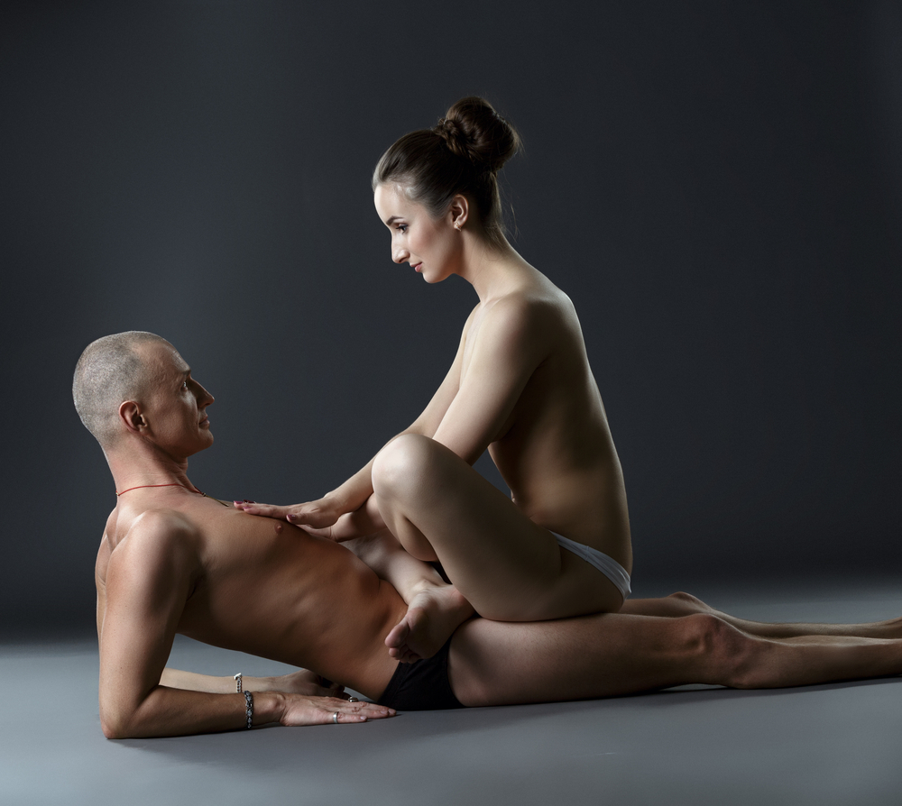 yoga and sex