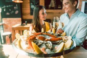 WHAT SEAFOOD DOES TO YOUR BODY