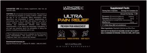 Everything You Need to Know About UltraCore Supplements ULTRA PAIN RELIEF: Is It Safe?
