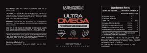 UltraCore Supplements Ultra Omega Review – Does This Product Work for Heart Wellness?