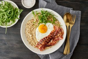 The Ultimate Guide to Eating Right for Senior Men